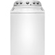 Whirlpool WTW4816FW 3.5 Cu. Ft. White Top Load Washer - WTW4816FW - IN STOCK