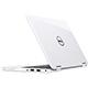 Dell Inspiron 11.6 in. Touchscreen, Pentium N3700, Windows 10 White Tablet PC Bundle - I3168-3273BUN / I31683273BUN - IN STOCK