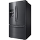 Samsung RF28HFEDBSG 28 Cu. Ft. Black Stainless French-door Refrigerator - RF28HFEDBSG - IN STOCK