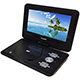 Sylvania 10 in. Portable DVD Player - Recertified - SDVD1032 - IN STOCK