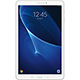 Samsung Galaxy Tab A 10.1 in. 16GB White Android Tablet - SM-T580NZWAXAR / SMT580NZWAXA - IN STOCK