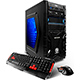 iBuyPower AMD FX-4300, 16GB RAM, 1TB HDD & 120GB SSD, Windows 10 Desktop - EE100 - IN STOCK