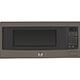 G.E. Profile PEM31EFES 1.1 Cu. Ft. 800 Watt Slate Over-the-range Microwave - PEM31EFES - IN STOCK