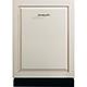 G.E. Profile PDT855SIJII 16 Place Setting Custom Panel Hidden Control Dishwasher - PDT855SIJII - IN STOCK