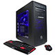 CYBERPOWERPC Gamer Supreme, AMD FX-9590, 16GB RAM, 2TB HDD, 128GB SSD, Windows 10 Desktop Computer - SLC8220E / SLC8220 - IN STOCK