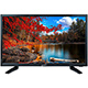 Supersonic SC2411 24 in. 720p LED HDTV - SC-2411 / SC2411 - IN STOCK