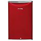 Danby DAR044A6LDB 4.4 Cu.Ft. Red Compact Refrigerator - DAR044A6LDB - IN STOCK