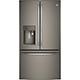 G.E. Profile PYE22PMKES 22.2 Cu. Ft. Slate Counter Depth Refrigerator - PYE22PMKES - IN STOCK