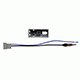 Metra Aftermarket Radio for Nissan 07-Up - 40-NI12 / 4ONI12 - IN STOCK