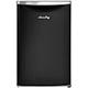 Danby DAR044A6MDB 4.4 Cu. Ft. Black Compact Refrigerator - DAR044A6MDB - IN STOCK