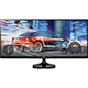 LG 34 in. 2560 x 1080 IPS LED UltraWide� Monitor - 34UM58-P / 34UM58P - IN STOCK