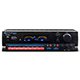 Technical Pro 1500W 2Ch Integrated Amplifier & Pre-Amp Stereo Receiver - RX504 - IN STOCK
