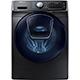 Samsung WF45K6500AV 4.5 Cu. Ft. Black Stainless Front Load Steam Washer  - WF45K6500AV - IN STOCK
