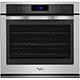 Whirlpool WOS97ES0ES 5.0 Cu. Ft. Electric Stainless Wall Oven - WOS97ES0ES - IN STOCK