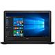 Dell Inspiron 15.6 in., Intel Core i5-5200U, 8GB RAM, 1TB HDD, Windows 10 Notebook - I3558-14590BLK / I355814590BL - IN STOCK