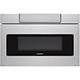 Sharp SMD3070AS 30 in. 1.2 Cu. Ft. Stainless Microwave Drawer - SMD3070AS - IN STOCK