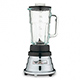 Waring Pro Chrome Professional Kitchen Blender - Recertified - WPB05FR - IN STOCK