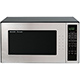 Sharp R530EST 2.0 Cu. Ft. 1200 Watt Stainless Countertop Microwave - R-530EST / R530EST - IN STOCK