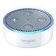 Amazon Echo Dot - Alexa Enabled Voice-controlled Device - White - ECHODOTWHT - IN STOCK