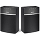 Bose SoundTouch 10 x 2 Wireless Starter Pack - Black - SOUNDT10X2 - IN STOCK