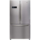 Hisense RF20N6ASE 20.3 Cu. Ft. Stainless Counter Depth French Door Refrigerator - RF20N6ASE - IN STOCK