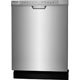 Frigidaire Gallery DGCD2444SA Stainless Steel Front-Control Dishwasher - DGCD2444SA - IN STOCK