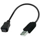 PAC USBGM1 OEM Usb Port Retention Cable For Select GM/Chrysler Vehicles - USBGM1 - IN STOCK