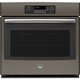 G.E. JT3000EJES 30 in. Slate Built-in Single Wall Oven - JT3000EJES - IN STOCK