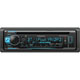 Kenwood KDCBT368 CD Receiver with Bluetooth, USB, and Aux Input - KDC-BT368 / KDCBT368 - IN STOCK