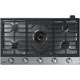 Samsung NA36K7750TS 36 in. Stainless 5 Burner Gas Cooktop - NA36K7750TS - IN STOCK