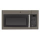G.E. JVM3160EFES 1.6 Cu. Ft. 1000W Slate Over-the-Range Microwave Oven - JVM3160EFES - IN STOCK