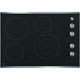G.E. JP3530SJSS 30 in. Stainless Steel 4 Burner Electric Cooktop - JP3530SJSS - IN STOCK