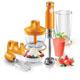 Sencor SHB4363OR Hand Blender - Orange - SHB4363OR - IN STOCK