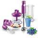 Sencor SHB4365VT Hand Blender - Purple - SHB4365VT - IN STOCK