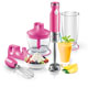 Sencor SHB4368RS Hand Blender - Pink - SHB4368RS - IN STOCK
