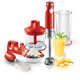 Sencor SHB4364RD Hand Blender - Red - SHB4364RD - IN STOCK