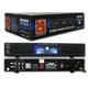 Mr. Dj DEQ500 Dual Band Stereo Equalizer w/ 10 Band EQ - DEQ500 - IN STOCK