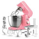 Sencor STM44RD Countertop Mixer / Food Processor - Pink - STM44RD - IN STOCK