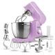Sencor STM45VT Countertop Mixer / Food Processor - Purple - STM45VT - IN STOCK