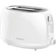 Sencor STS30WH Two Slot Toaster - White - STS30WH - IN STOCK