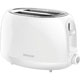Sencor STS2700WH Two Slot Toaster - White - STS2700WH - IN STOCK