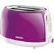 Sencor STS2705VT Two Slot Toaster - Purple - STS2705VT - IN STOCK