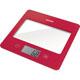 Sencor SKS5024RD Slim Kitchen Scale - Red - SKS5024RD - IN STOCK