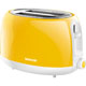 Sencor STS2706YL Two Slot Toaster - Yellow - STS2706YL - IN STOCK