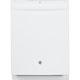 G.E. PDT825SGJWW Profile White Tall Tub Built-In Dishwasher - PDT825SGJWW - IN STOCK