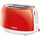 Sencor STS2704RD Two Slot Toaster - Red - STS2704RD - IN STOCK