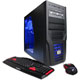 CYBERPOWERPC GXI8600 Gamer Xtreme, Intel Core i5-6600K, 8GB RAM, 1TB HDD Windows 10 Desktop Computer  - GXI8600 - IN STOCK
