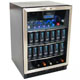 Danby DBC514BLS Silhouette 24 in. Built-in Beverage Center - DBC514BLS - IN STOCK
