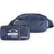TUCANO BPCOWBLUE Compatto ExtraLight Packable Waist Bag - Blue - BPCOWBLUE - IN STOCK