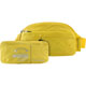 TUCANO BPCOWBYEL Compatto ExtraLight Packable Waist Bag - Yellow - BPCOWBYEL - IN STOCK